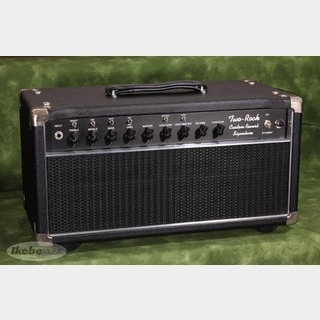 TWO ROCK Custom Reverb Signature Ver.2 100W Head, 6L6 Power Tubes SN.096 [PULSEハードケース付属]