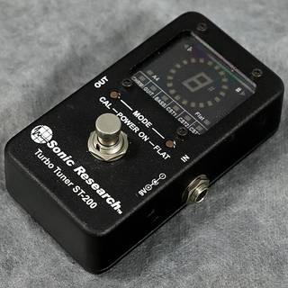 Sonic Research ST-200  【梅田店】