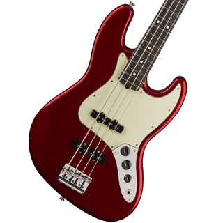 Fender American Professional Jazz Bass Rosewood Fingerboard Candy Apple Red 【御茶ノ水本店】