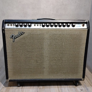 Fender Twin Reverb Silver Face 70'S