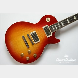 Gibson Les Paul Traditional Premium Plus 2019 - Heritage Cherry Sunburst