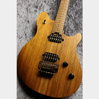 EVH 【即納可能!!】Wolfgang Standard Exotic Koa Baked Maple Fingerboard Natural  #ICE2004338