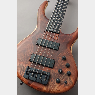 MTD MTD 535-24 -Feather Clotch Walnut- 【USED】【極杢】