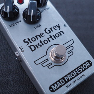 MAD PROFESSOR Stone Grey Distortion FAC