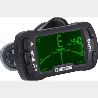 BOSS Clip-On Tuner & Metronome TU-03 【渋谷店】