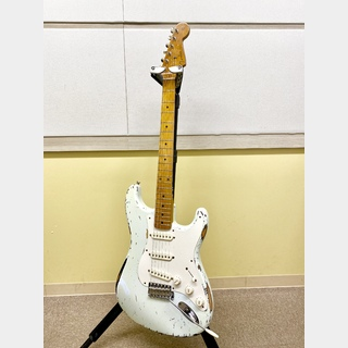 Fender American Vintage 1957 Stratocaster(2000年製) T.S factory Modify Sonic Blue Multi Layer