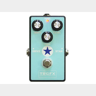 TBCFX DRIVESTAR Light Blue