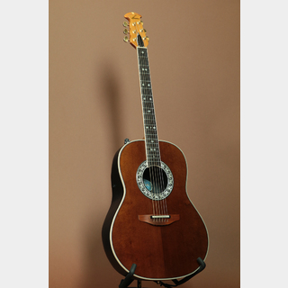 Ovation 1651-7 Legend Limited Historical