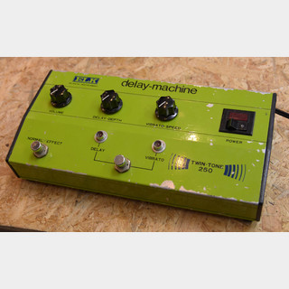 ELK Delay Machine Twin-Tone 250