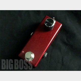 VeroCity Effects Pedals High-gain expander / Candy Red