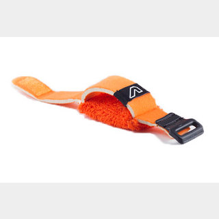 GRUV GEAR FretWraps FW-1PK-ORG-MD 1-pack Orange Medium フレットラップ グルーヴギア 【心斎橋店】