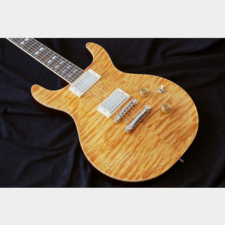 Wisdom Guitars DC5s / Trans Honey