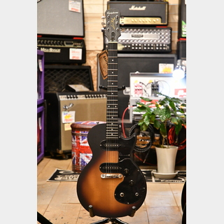 Epiphone Les Paul SL VS(Vintage Sunburst)
