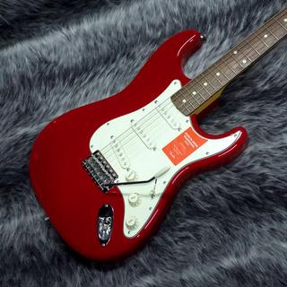 Fender Made in Japan Traditional 60s Stratocaster Torino Red