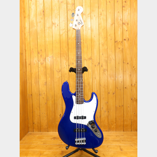 Squier by Fender Affinituy JAZZ BASS/MBL