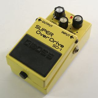BOSS SD-1 Super Over Drive 【御茶ノ水本店】