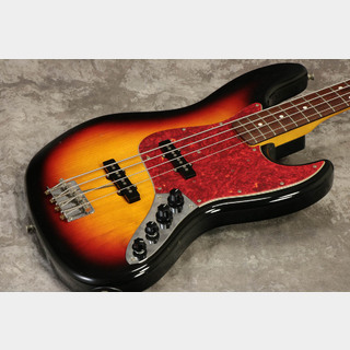 Fender Japan JB62-ACTIVE 3 Tone Sunburst 【御茶ノ水本店】