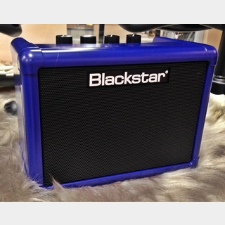 BlackstarFLY 3 Royal Blue Limited【箱ボロ特価】