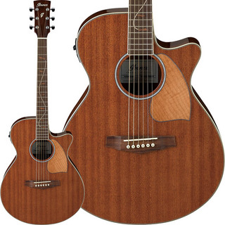 Ibanez PC32MHCE-NMH (Natural Mahogany) 【特価】