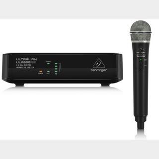 BEHRINGER ULM300MIC ULTRALINK ワイヤレスマイク 1ch 【正規輸入品】