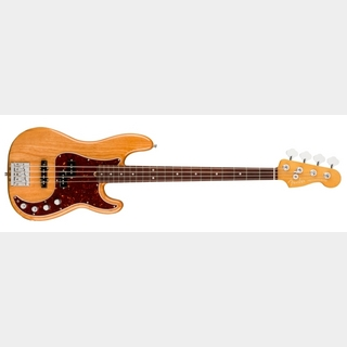 Fender American Ultra Precision Bass - Aged Natural / R -【NEW】【取り寄せ商品】