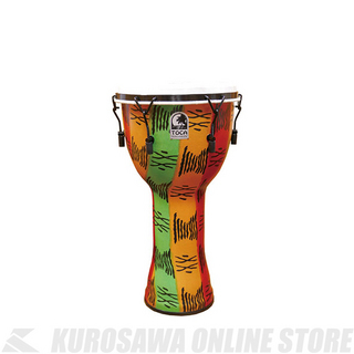 "TOCAFreestyle II Djembe 12"" - Spirit - Synthetic Head[TF2DM-12S]《ジャンベ》【送料無料】"