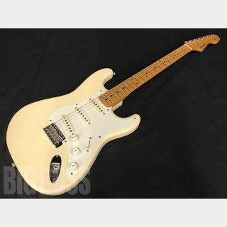 Fender Japan ST-STD (Vintage White)