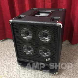 Phil Jones Bass 4B (4x5 400W/8Ω)