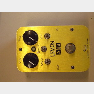 J.Rockett Audio Designs LEMON Aid