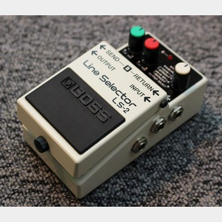 BOSS LS-2 【USED】【即納可能】