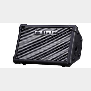 Roland Battery-Powered Stereo Amplifier CUBE Street EX (CUBE-STEX) 【未開封箱ボロ品】