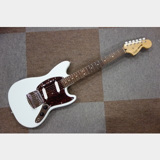 Squier by Fender Vintage Modified Mustang Sonic Blue