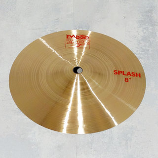 "PAiSTe 2002 SPLASH 8""【30%OFF!!】"