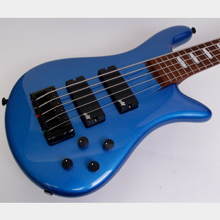 Spector Euro Bolt 5 Metallic Blue スペクター