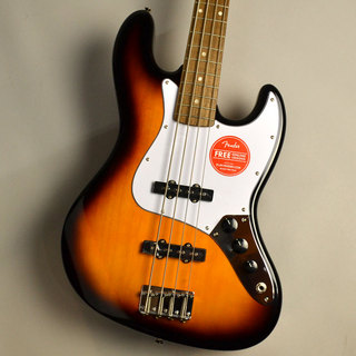 Squier by Fender Affinity Jazz Bass Laurel Fingerboard/BSB【下取りがお得!】