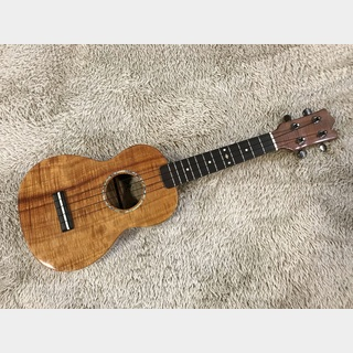 DAVID GOMES Hawaiian Koa Concert C-511 【中古品】【2003年製】