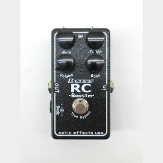 XoticBass RC Booster【鹿児島店】
