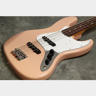 FenderTraditional 60s Jazz Bass Flamingo Pink Made in Japan 【渋谷店】