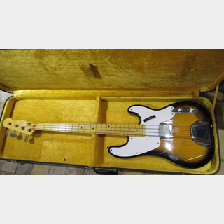 Squier by Fender& AllParts Neck P BASS 50s