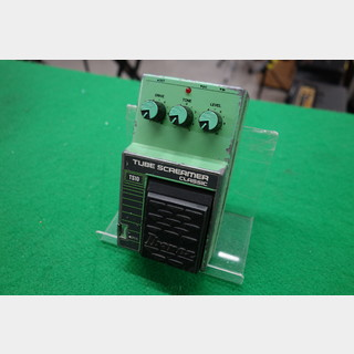 Ibanez TS10 TUBE SCREAMER CLASSIC 台湾製