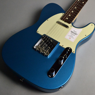 Fender MADE IN JAPAN TRADITIONAL 60S TELECASTER LPB