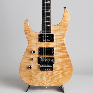 Jackson USA SL2H Soloist Flamed Maple Top Left Handed Natural 2010's