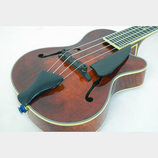 Eastman EU80 w/PU Antique Red 【福岡パルコ店】