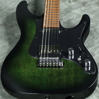 Ibanez Erick Hansel Signature Model EH10-TGM 【WEBSHOP】