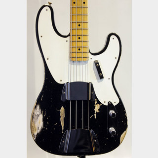 Fender Custom Shop MBS 1968 Telecaster Bass Heavy Relic by Dennis Galuszuka【ローン無金利】【送料無料】