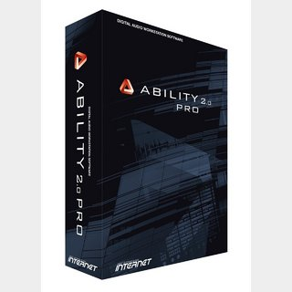 INTERNET ABILITY PRO 2.0 【ver 3.0へ無償アップデート】