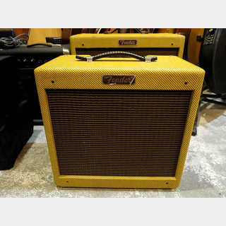 Fender Fender Limited Edition Pro Junior Lacquer Tweed 整流管搭載フルチューブ仕様