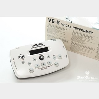 BOSS VE-5 Vocal Performer