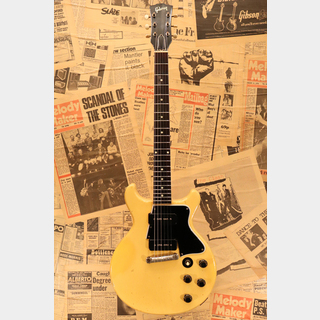 "Gibson 1961 Les Paul Special ""TV Yellow"""