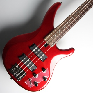 YAMAHA TRBX304 CAR Candy Apple Red